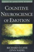 image of Cognitive Neuroscience of Emotion