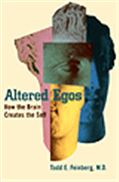 image of Altered Egos: How the Brain Creates the Self