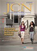 image of Journal of Christian Nursing