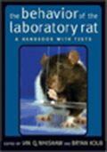 image of Behavior of the Laboratory Rat, The: A Handbook with Tests