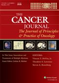 image of Cancer Journal, The