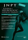 image of Journal of Neurologic Physical Therapy