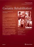 image of Topics in Geriatric Rehabilitation