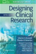 image of Designing Clinical Research
