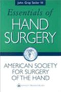 image of Essentials of Hand Surgery