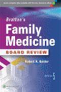 image of Bratton's Family Medicine Board Review