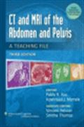 image of CT and MRI of the Abdomen and Pelvis: A Teaching File