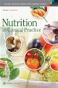 image of Nutrition in Clinical Practice