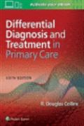 image of Differential Diagnosis and Treatment in Primary Care