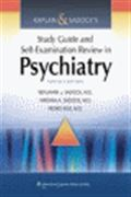 image of Kaplan & Sadock's Study Guide and Self-Examination Review in Psychiatry