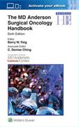 image of M.D. Anderson Surgical Oncology Handbook, The
