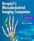 image of Berquist's Musculoskeletal Imaging Companion