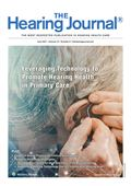 image of Hearing Journal, The