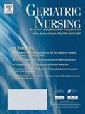 image of Geriatric Nursing