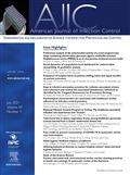 image of AJIC (American Journal of Infection Control)