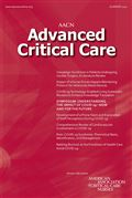 image of AACN Advanced Critical Care