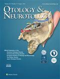 image of Otology & Neurotology