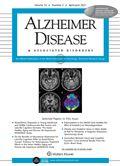 image of Alzheimer Disease & Associated Disorders