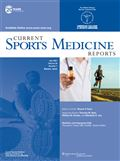image of Current Sports Medicine Reports