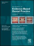 image of Journal of Evidence-Based Dental Practice, The
