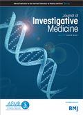 image of Journal of Investigative Medicine