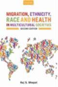 image of Migration, Ethnicity, Race, and Health in Multicultural Societies
