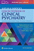 image of Kaplan & Sadock's Concise Textbook of Clinical Psychiatry