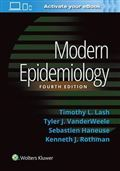 image of Modern Epidemiology
