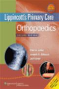 image of Lippincott's Primary Care Orthopaedics