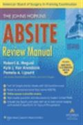 image of Johns Hopkins ABSITE Review Manual, The