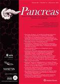 image of Pancreas