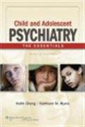 image of Child and Adolescent Psychiatry: The Essentials