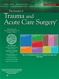 image of Journal of Trauma and Acute Care Surgery, The