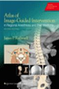 image of Atlas of Image-Guided Intervention in Regional Anesthesia and Pain Medicine