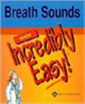 image of Breath Sounds Made Incredibly Easy!
