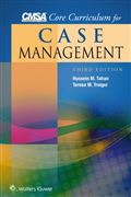 image of CMSA Core Curriculum for Case Management