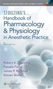 image of Stoelting's Handbook of Pharmacology and Physiology in Anesthetic Practice