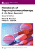 image of Handbook of Psychopharmacotherapy: A Life-Span Approach