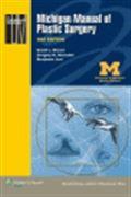 image of Michigan Manual of Plastic Surgery