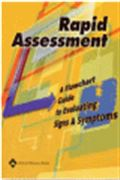 image of Rapid Assessment: A Flowchart Guide to Evaluating Signs & Symptoms
