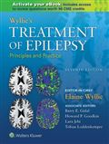 image of Wyllie's Treatment of Epilepsy: Principles and Practice