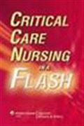 image of Critical Care Nursing in a Flash