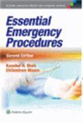 image of Essential Emergency Procedures