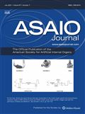 image of ASAIO Journal