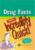 image of Drug Facts Made Incredibly Quick!