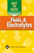 image of Just the Facts: Fluids and Electrolytes
