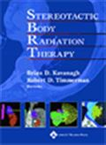 image of Stereotactic Body Radiation Therapy