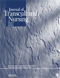 image of Journal of Transcultural Nursing: A Forum for Cultural Competence in Health Care