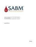 image of Anesthesia & Analgesia