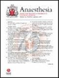 image of Anaesthesia